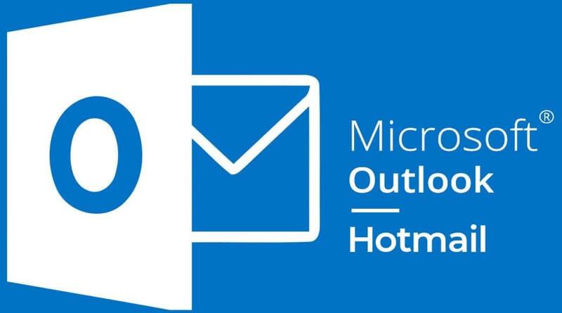 Microsoft Hotmail