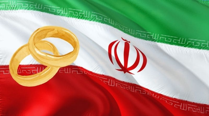 App Tinder Irán