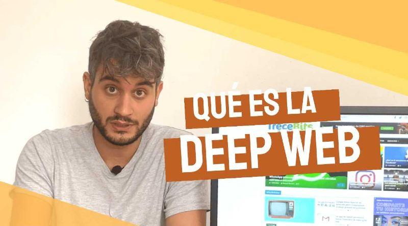Deep Web Vídeo