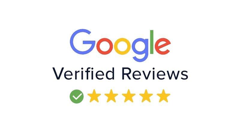 Google valoración de estrellas