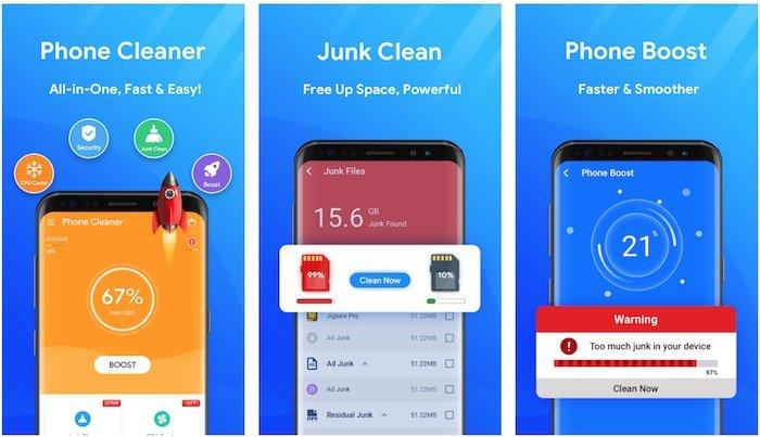 App Cleaner