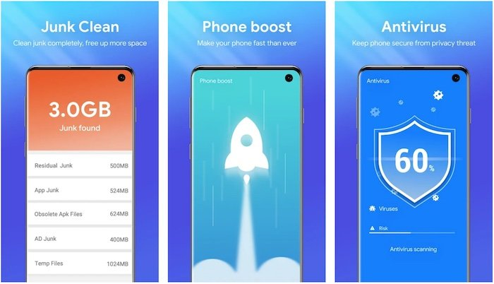 app One Booster