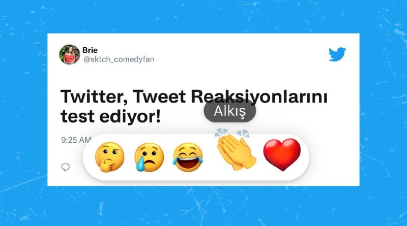 Twitter Turquía reactions