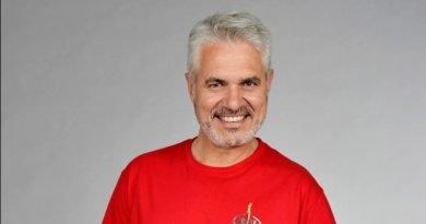 Agustín Bravo: «Los 'haters' han existido siempre, mucho antes de las redes sociales»