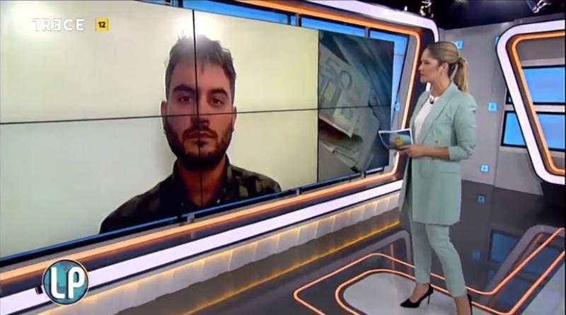 Entrevista Juan Carlos Rubio