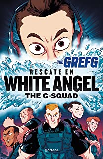 White Angel The Grefg